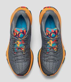 "Nike KD 8 ""P.G. Country"" (Detailed Pics & Release Info) - EU Kicks: Sneaker Magazine"