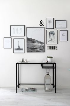 15 DIY Photo Gallery Wall Ideas For Your Home &;s Plate 15 DIY Photo Gallery Wall Ideas For Your Home &;s Plate Jennie Hoermann smnred Home DIY photo gallery wall […] ideas Interior Design Books, Interior Design Software, Furniture Design, Kid Furniture, Outdoor Furniture, Decor Room, Living Room Decor, Diy Home Decor, Room Decorations