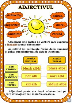 Declinarea,substantivele,și cazurile.,P.Teodonia Summer Activities For Kids, Diy For Kids, Romanian Language, Heart Coloring Pages, School Games, School Lessons, Worksheets For Kids, Kids Education, Child Development