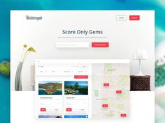 Sneak peek at a really cool website I got to work on last year that aims to help you find the cheapest hotels available based on your filter requests. There's more to it that makes it a truly uniqu...