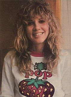 ideas for fashion hippie hair bohemian - Stevie - Rock Street Style, Street Styles, Rock N Roll, 1970 Style, Stevie Nicks Fleetwood Mac, Stevie Nicks 70s, Silver Springs Fleetwood Mac, Fleetwood Mac Shirt, Stevie Nicks Young
