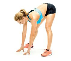 6 Moves to Resize Your Butt and Thighs - 6 Squat Variations!