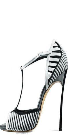 Casadei High Heels www.ScarlettAvery.com