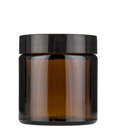 Amber Glass Jar 120gAmber Glass Jar 120g, Neal's Yard Remedies
