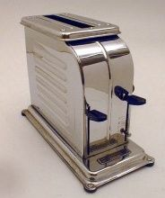 1926 During this month, the first automatic pop-up toaster was introduced by the Waters-Genter Company of Minneapolis, Minnesota