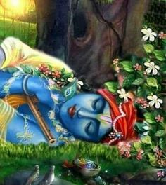 Krishna night