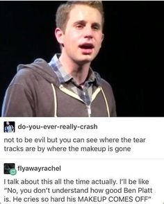 Dear Evan Hansen! ❤