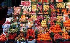 Sicily: a symphony of colors!  www.scentofsicily.com