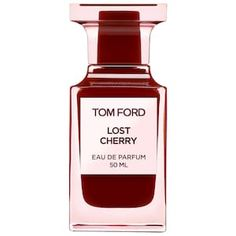 546780daf2e7 Shop Lost Cherry by TOM FORD at Sephora. This luscious and indulgent  fragrance offers notes
