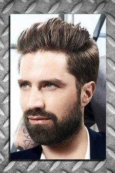 Frisuren Männer Trend - http://frisurengalerie.xyz/frisuren-manner-trend/