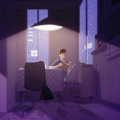 Kai Fine Art is an art website, shows painting and illustration works all over the world. Pascal Campion, Isometric Design, Flat Design, Love Art, Illustrations Posters, Vintage Illustrations, Amazing Art, Illustrators, Concept Art
