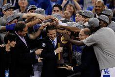 NCAA Champs!