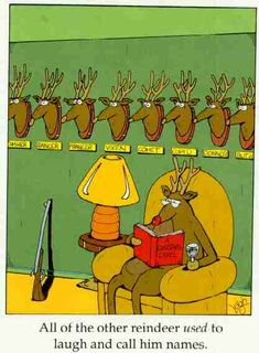 Funny Christmas Cards - Pelican Parts Technical BBS