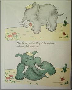 The Story of Babar; (the little elephant): By Jean De Brunhoff