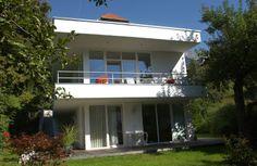 Stadtvilla Innsbruck Mühlau; Architekt Kritzinger #architecture Innsbruck, Outdoor Decor, Inspiration, Home Decor, Real Estates, Nice Asses, Biblical Inspiration, Decoration Home
