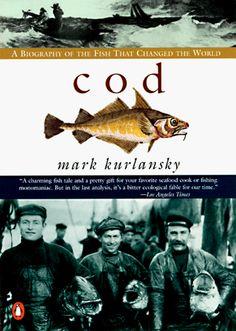 Mark Kurlansky