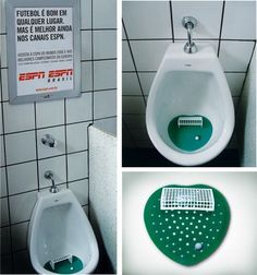 These are the 80 best guerilla marketing examples / ideas I have ever seen. If you are looking for Gorilla, Guerilla, Guerrilla Marketing Examples, you found it Creative Advertising, Guerrilla Advertising, Advertising Campaign, Marketing And Advertising, Email Marketing, Advertising Ideas, Sports Advertising, Print Advertising, Guerilla Marketing Examples