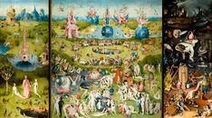 El jardín de las delicias, El Bosco - Los 22 cuadros que hay que ver antes de morir