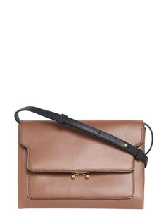 MARNI Marni Clutch. #marni #bags #shoulder bags #clutch #leather #hand bags #