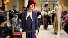 Downton Abbey, Season 5: Episode 4 Behind-the-Scenes Slideshow | 4. Episode 4 | Season 5 | Downton Abbey | Programs | Masterpiece | PBS