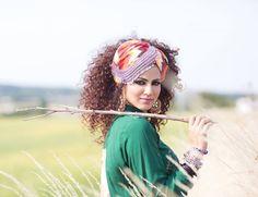Annie Khalid loves the Caribbean :)