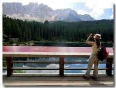Bolzano Daily Photo: November 2012 Theme Day: The Water's Edge