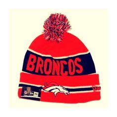 Broncos!!!❤️❤️❤️