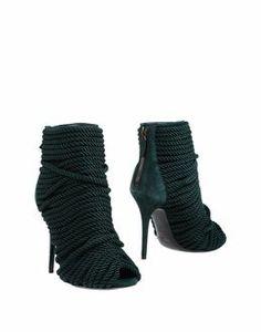 { Balmain Ankle boots }