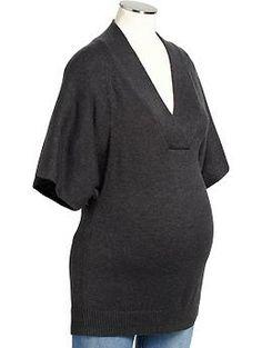 Maternity Kimono-Sleeve Sweaters | Old Navy -- $42.94