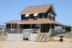 Nags Head Vacation Rental: The Way We Were-A 088 | Pet Friendly Outer Banks Rentals