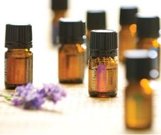 Radiant Health with doTERRA Essential Oils!: Stay Healthy the Natural Way with Essential Oils!