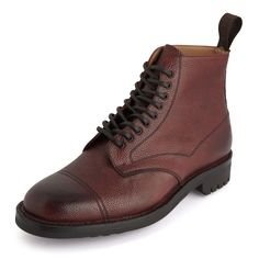 Cheaney Pennine ll R - Pediwear Footwear