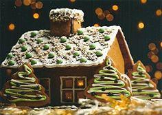 Casetta Di Natale Con Biscotti : 24 fantastiche immagini su casetta pan di zenzero gingerbread