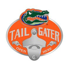 Florida Gators Tailgater Hitch Cover
