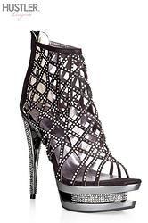 CHAUSSURES BIJOUX HUSTLER  http://www.prod4you.com/#!chaussure-soiree-escarpin-sexy/c1679