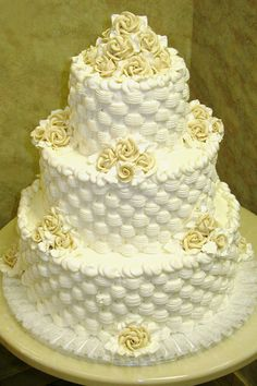 Wedding Cakes  Carlos Bakery Cake Boss W216