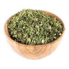 Chervil Leaf - Cut and Sifted
