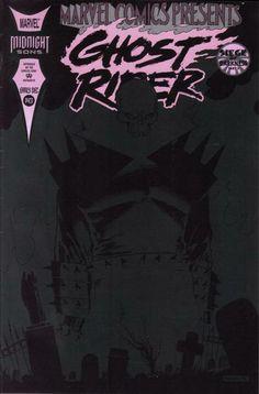 Marvel Comics Presents # 143 by Colin MacNeil