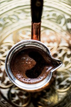 5 Ways to Fall-ify Your Coffee (Without any Pumpkin Spice Whatsoever) - bonappetit