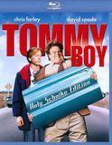 Tommy Boy [Blu-ray] [Eng/Fre/Spa] [1995]