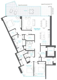 9 best residence floor plan images on pinterest sarasota for Search floor plans by features