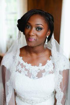 Romantic Chic Nigerian Wedding in Houston - Munaluchi Bridal Magazine Bridal Shower Backdrop, Bridal Shower Rustic, Wedding Dress Pictures, Wedding Dresses, Wedding Poses, Wedding Ideas, Wedding Dance Songs, Wedding Stills, Summer Bridal Showers