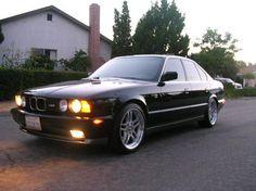 Bmw M5 1991