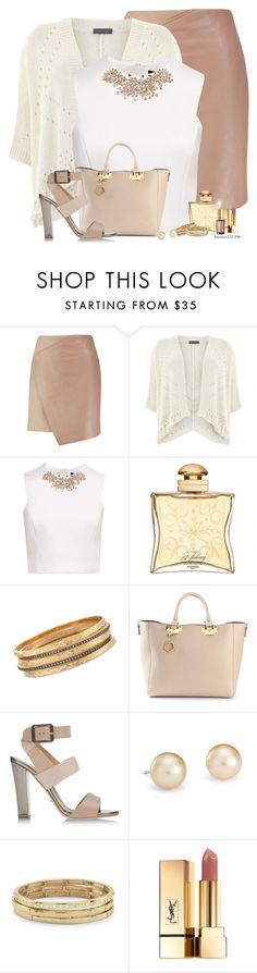 """Avoiding what I should be doing! 😯"" by houston555-396 ❤ liked on Polyvore featuring Carven, Mint Velvet, Ted Baker, Hermès, Ross-Simons, Sophie Hulme, Sergio Rossi, Blue Nile, Chico's and Yves Saint Laurent"