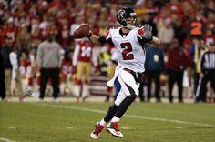 Atlanta Falcons Matt Ryan