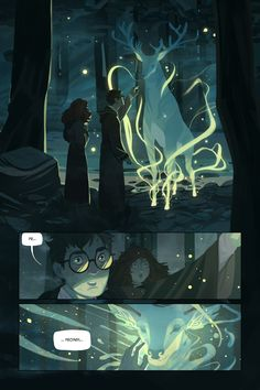 Harry Potter and the Prisoner of Azkaban. by Nesskain.deviantart.com on @DeviantArt