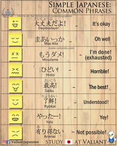 Counting in japanese ichi ni san japan pinterest japanese japanese phrases sticky notes instagramvaliantjapanese m4hsunfo