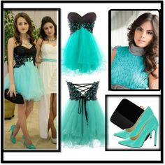 what kind of dress to wear to prom 7