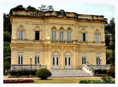 Palácio Amarelo