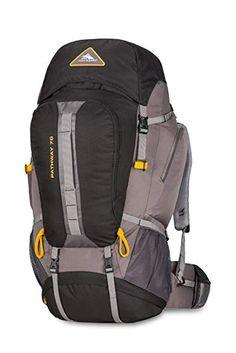03847a53c3 Cheap High Sierra Pathway Backpack
